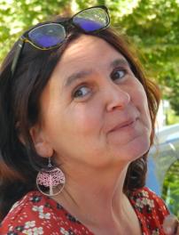 portrait Véronique Chatard